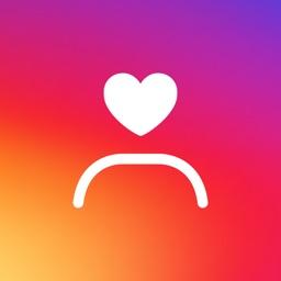 iMetric Analytic for Instagram