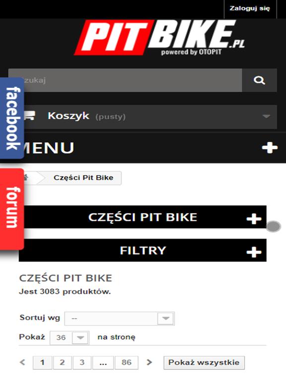 PitBike screenshot 5