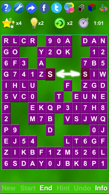 ABC Solitaire by SZY screenshot-0