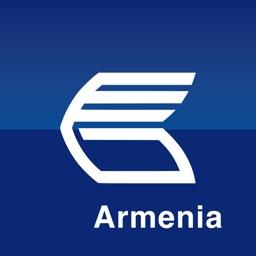 Mobile banking VTB (Armenia)
