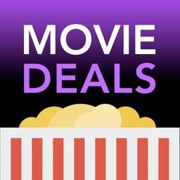Movie Deals & Ticket Discounts