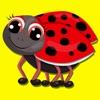 キッズ パズル 動物 ゲーム 楽しいです クイズ 学校 ファ - iPadアプリ