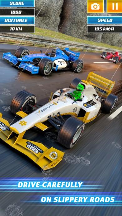 Formula Car Highway Racing 20のおすすめ画像5