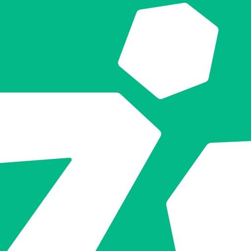 Unpixelate (3D puzzle) | Apps | 148Apps