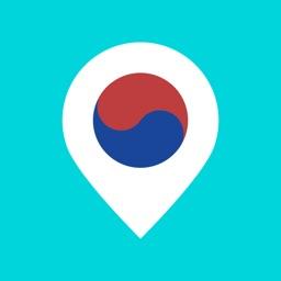 Kguide - Korea Tour Guide App