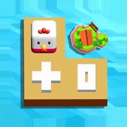 Zero Puzzle