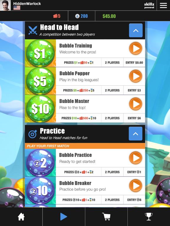 Bubble Shooter & Classic Match screenshot 10