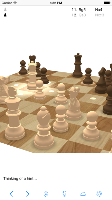 Chess - tChess Lite screenshot three