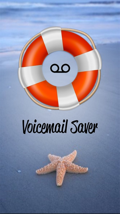 VoicemailSaver