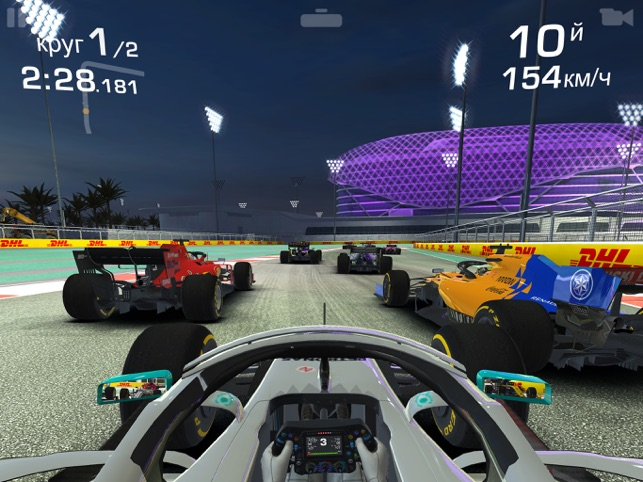 ‎Real Racing 3 Screenshot