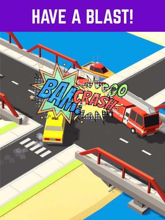 Crash Forever screenshot 10