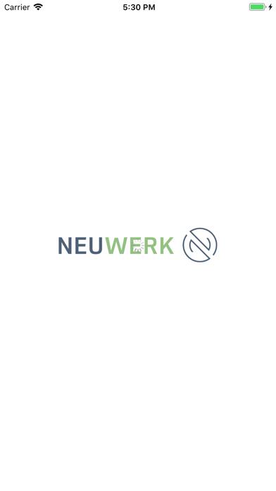 NEUWERK Arbeitsrecht screenshot one