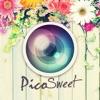 Pico Sweet - ピコスイート iPhone