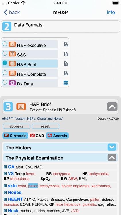 eH&P™ screenshot-6