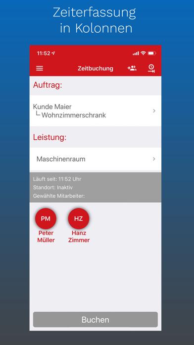 DIGI-APP 2 screenshot four