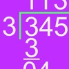 Long Division - iPhoneアプリ