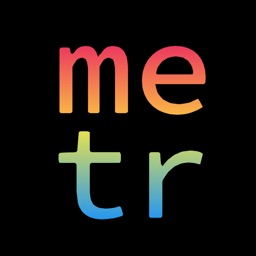 metr.at Apple Watch App