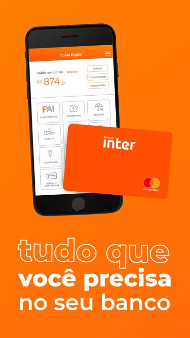 点击获取Banco Inter - Conta Digital