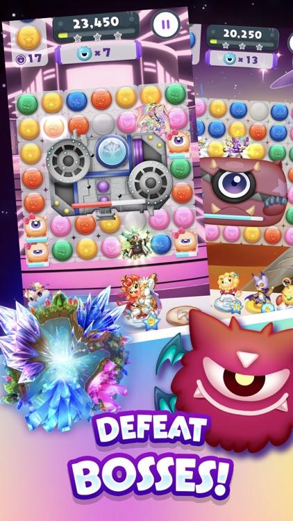 Starmate - Puzzle Adventure screenshot-4