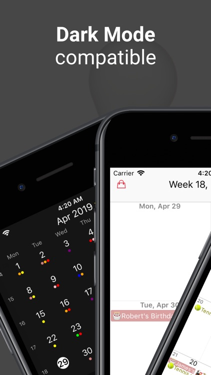 WeekCal - Fully Unlocked screenshot-6