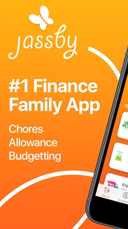 Jassby: Chores & Allowance App screenshot-0