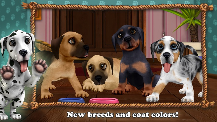 DogWorld Premium screenshot-1