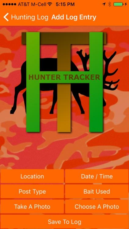 HunterTracker screenshot-4