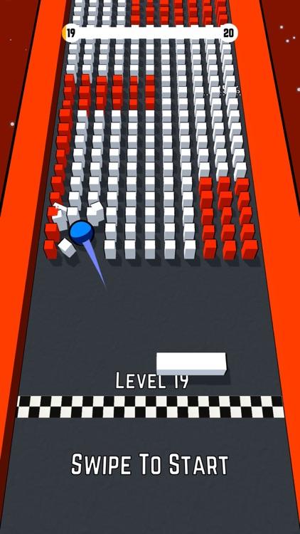 Color Breaker 3D screenshot-6