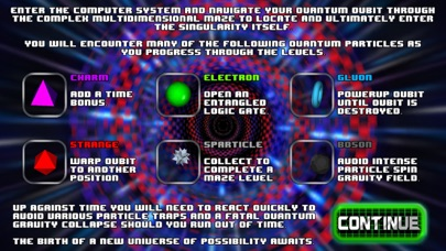 Qubit Maze screenshot 10