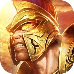 帝国史诗传说-策略游戏