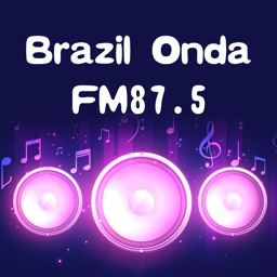 Brazil Onda FM87.5