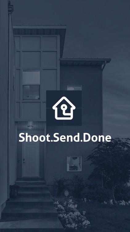 Shoot.Send.Done