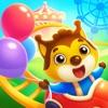 2歳から4歳 子供用ゲーム ・ 幼児向け動物知育パズル - iPhoneアプリ