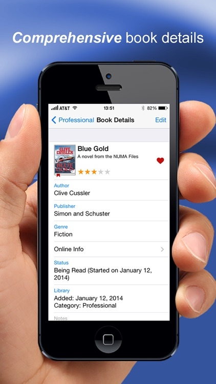 BookBuddy Pro: Library Manager