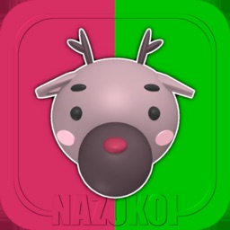 Animal Christmas -Escape Game-