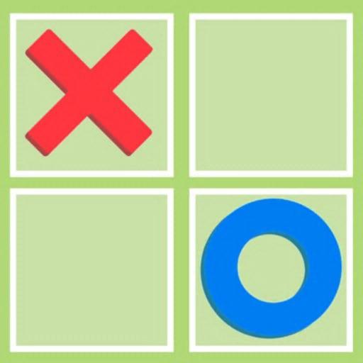 Quic Tac Toe icon