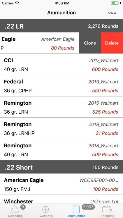 ReLOADeD (Ammo) screenshot-4