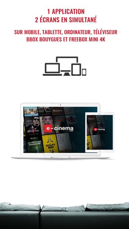 e-cinema.com - Cinéma en ligne screenshot-6