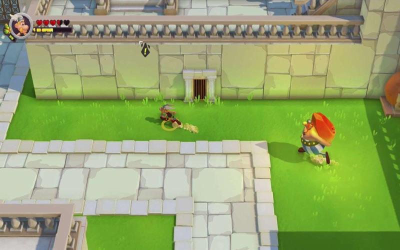 Asterix & Obelix XXL 3 screenshot 4