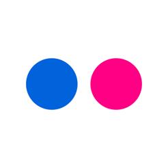 Flickr en App Store