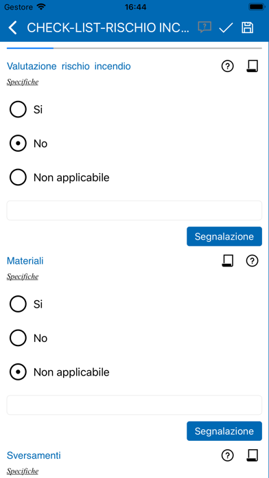 Screenshot of ZAudit Enterprise Edition5