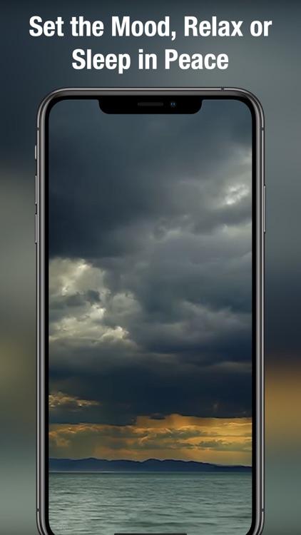 Unwind HD for Calm Ambience screenshot-9