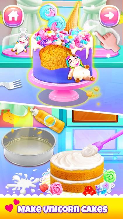 Girl Games: Cooking for Fun screenshot-0
