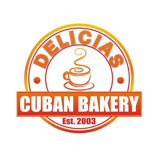 Delicias Cuban Bakery