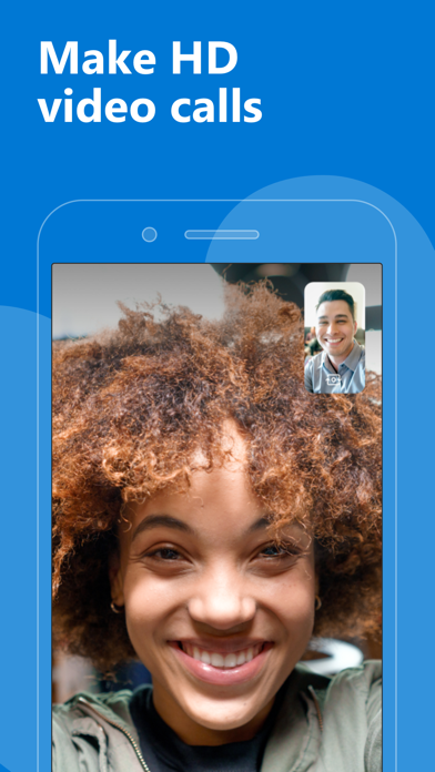 download Skype for iPhone apps 0