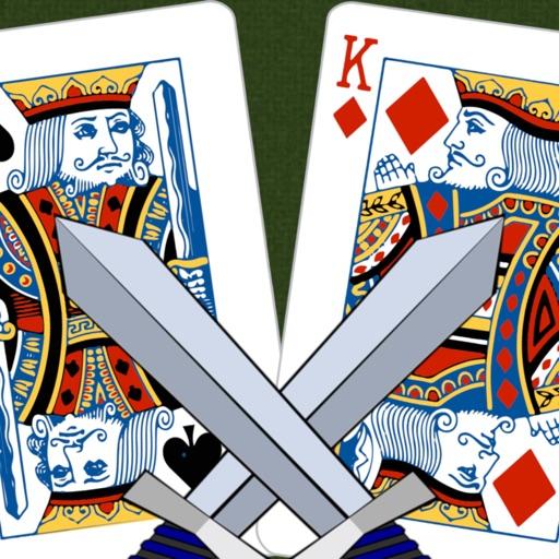 Card Warfare