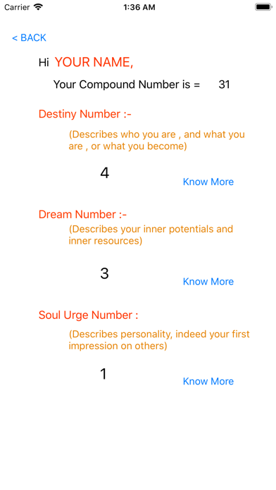 Name Numerology(Astrology) Pro   APP   From Ramesh Batra