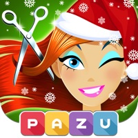 Girls Hair Salon Christmas Hack Resources Generator online