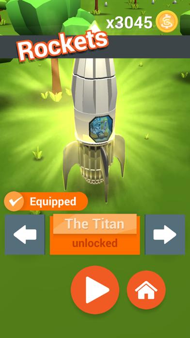 Faily Rocketman screenshot 5