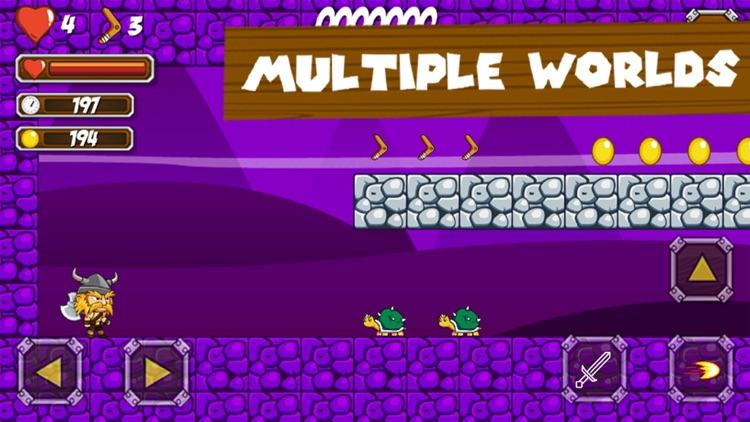 Medieval Quest: Knight Battle screenshot-3